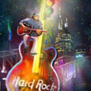 Nashville Nights 01 Poster