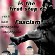 Nationalism Poster