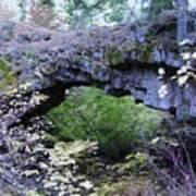 Natural Bridge Two   Poster