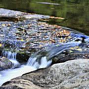 Natural Flow Poster