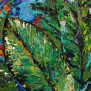 Natural Vegetation Poster
