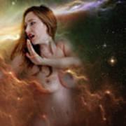 Nebula Nude 2 Poster