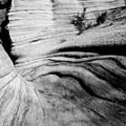Kasha-katuwe Tent Rocks National Monument 3 Poster