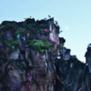 New World Of Pandora 3 Poster
