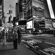 New York, New York 1 Poster
