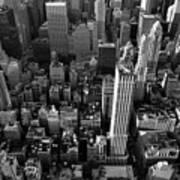 New York, New York 5 Poster