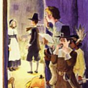 New Yorker November 29, 1947 Poster