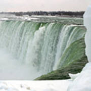 Niagara Falls 2 Poster