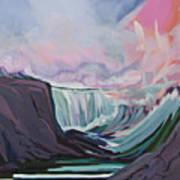 Niagara Thunder 1 Poster