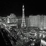 night in Vegas Poster