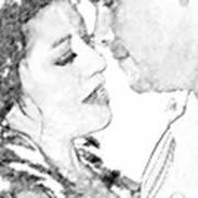 Nikki And Kris Passion Poster
