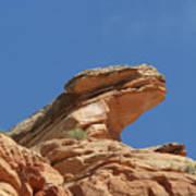 Nine Mile Canyon Utah  Poster