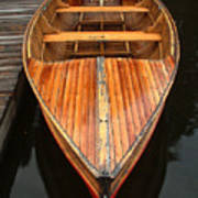 Nipissing Boat Poster