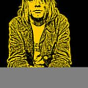 Nirvana No.07 Poster by Caio Caldas