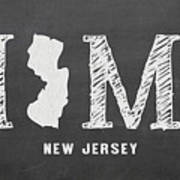 Nj Home Poster