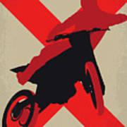 No728 My Xxx Minimal Movie Poster Poster