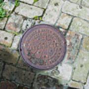 Nola Watermeter Poster