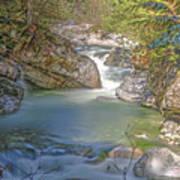 Norrish Creek Poster
