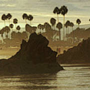 North Laguna Beach Poster