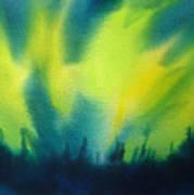 Northern Lights I Poster