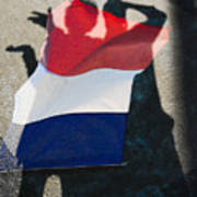 Nous Sommes Tous Francais Poster