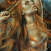 Nude Dinamik Poster