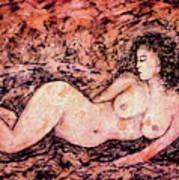 Nude Venus Poster