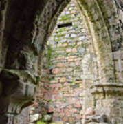 Nunnery Arch Poster