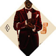 Nupe Poster