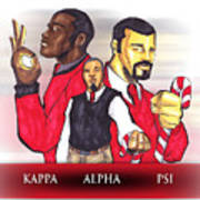 Nupes R' Us Poster