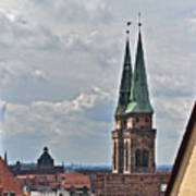 Nuremberg Nbrg075 Poster