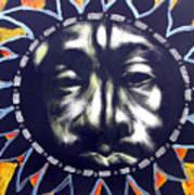 Oakland Sunshine Poster