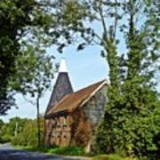Oast House Poster