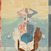 Oberlin Bookstore Poster