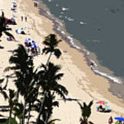 Ocean Paradise Poster