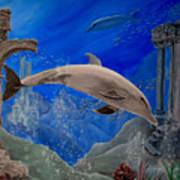 Ocean Splendor Poster