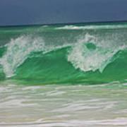 Ocean Wave 2 Poster