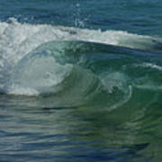 Ocean Wave 5 Poster