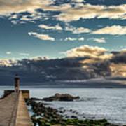 Ocean's Skys Poster