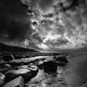 Ogmore By Sea 4 Poster