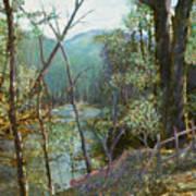 Old Man River Poster