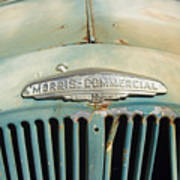 Old Morris Commercial Poster