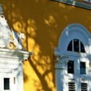Old San Juan # 5 Poster
