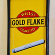 Old Smoke Poster