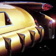 Olds 88 Proto Poster