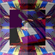 Omnium Plenum Est Poster by Eikoni Images