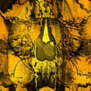 On Sinai Poster