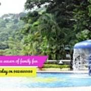 One Day Picnic Spot In Pune For Rainy Season Splendour Country Poster