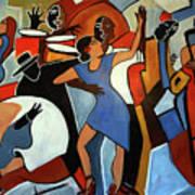One Last Tango Poster