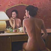 Open Secret II Poster by Don Perino